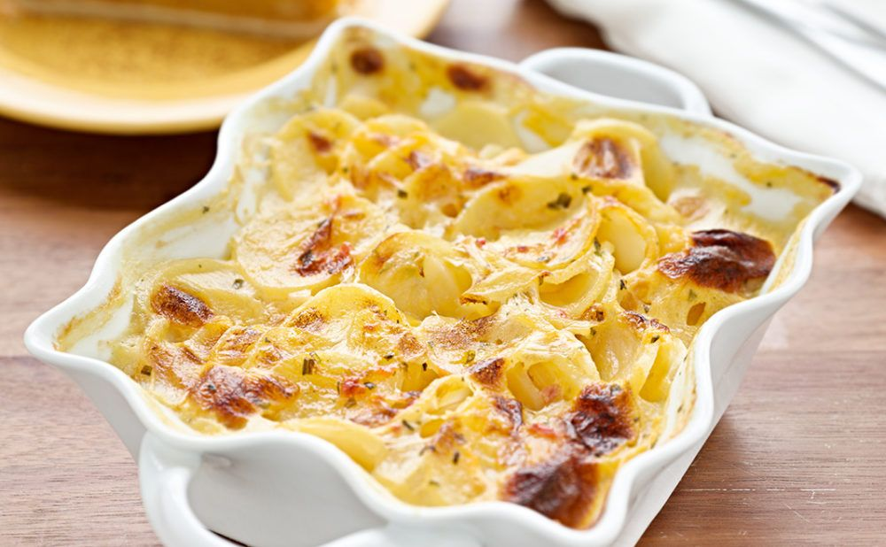 vilken potatis till potatismos