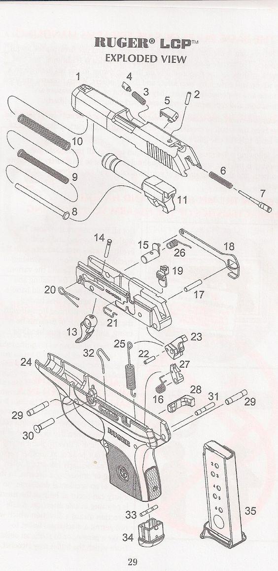 36 s u0026w accessories