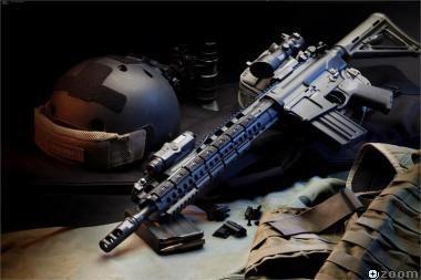 Predatar .762 | Tactical, Guns tactical, Guns safety