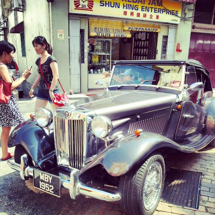 Antique Cars, Cool Old Cars, Old Cars