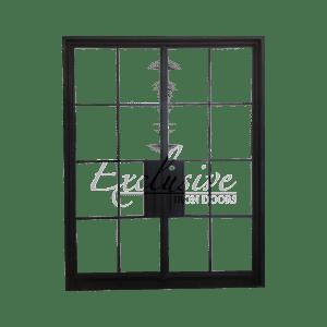 Exclusive Iron Doors