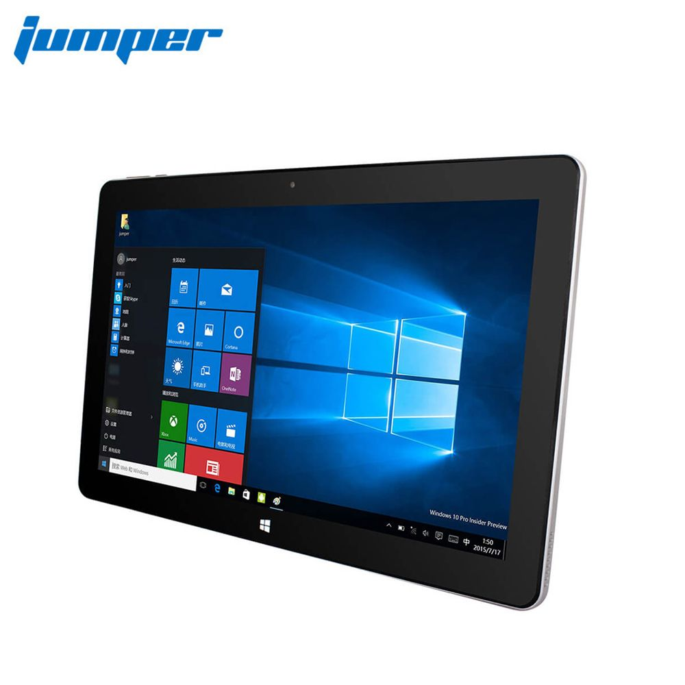 jumper ezpad 6 2 in 1 tablet 11 6 windows 10 tablets ips 1080p rh pinterest com