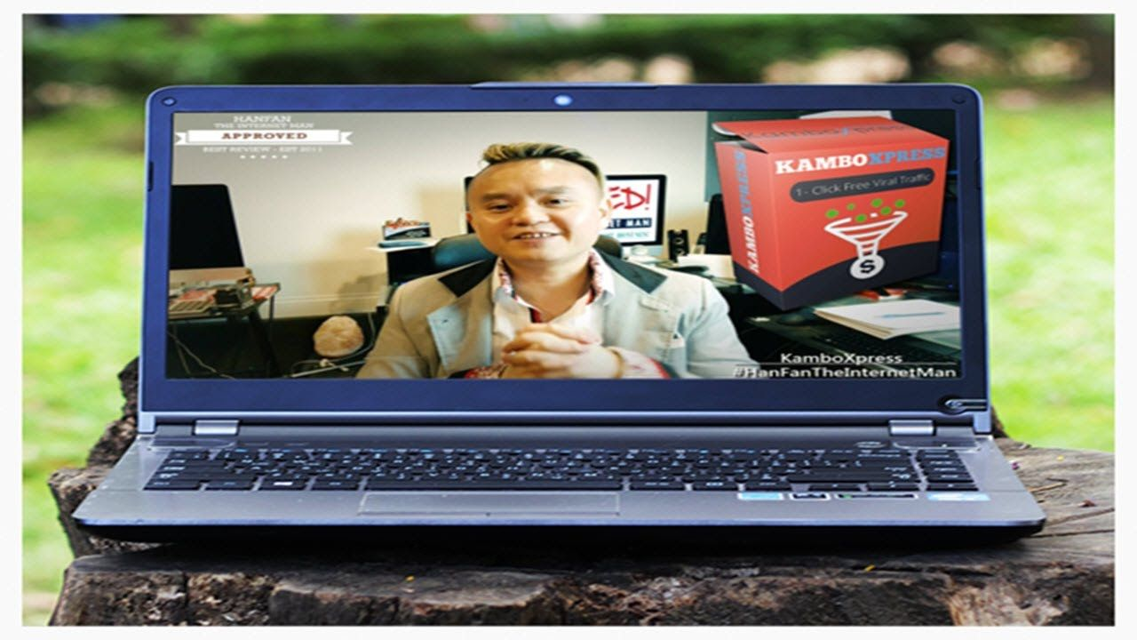 KamboXpress Review - get *BEST* Bonus and Review HERE!!!... :) :) :)