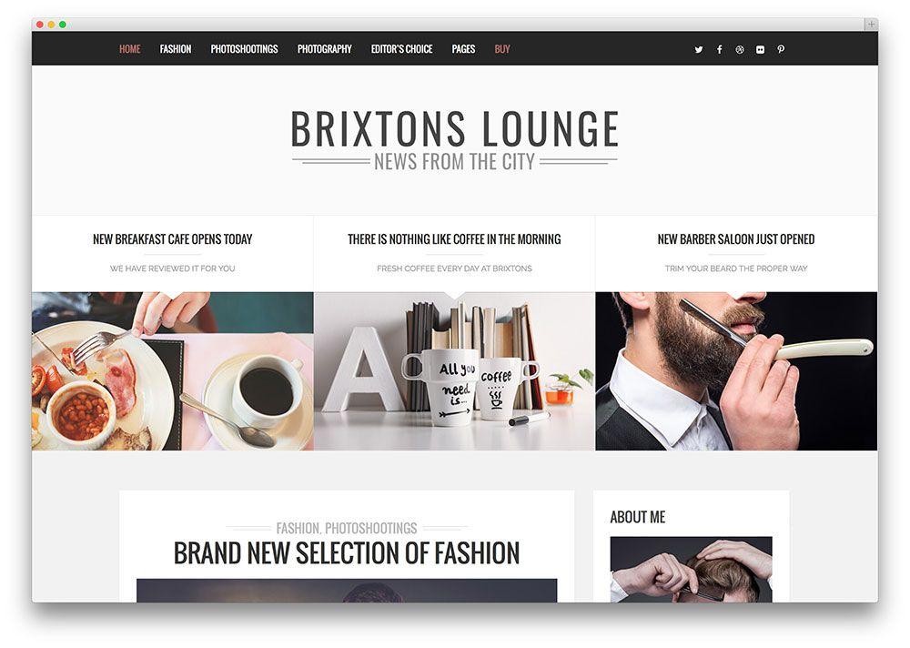 Best Blog Designs consumer profile board | consumer decisions | pinterest | photos