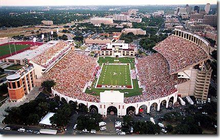 The University Of Texas At Austin University Of Texas Texas