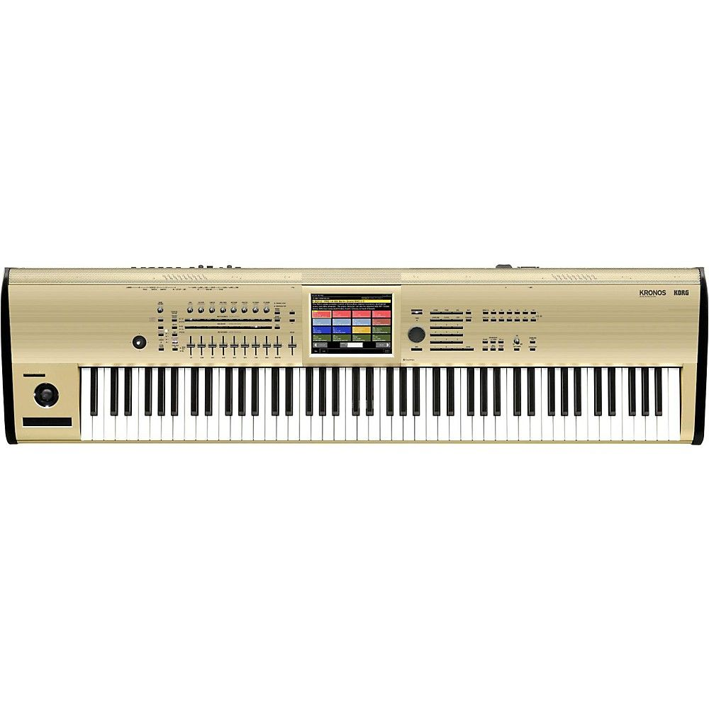 korg keyboard kronos 88 key