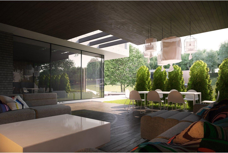 Modern KSK luxury as a way of