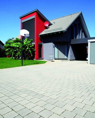 Pflastersteine | Beton Christen AG | Gartenideen | Pinterest