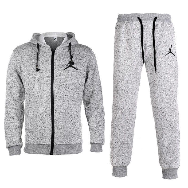 jordan grey sweatsuit online 5dda3 c25c9
