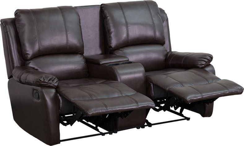 home bonded loveseat octane recline with theater manual series turbo seating