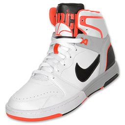 Nike Mach Force Mid Men's Basketball Shoes