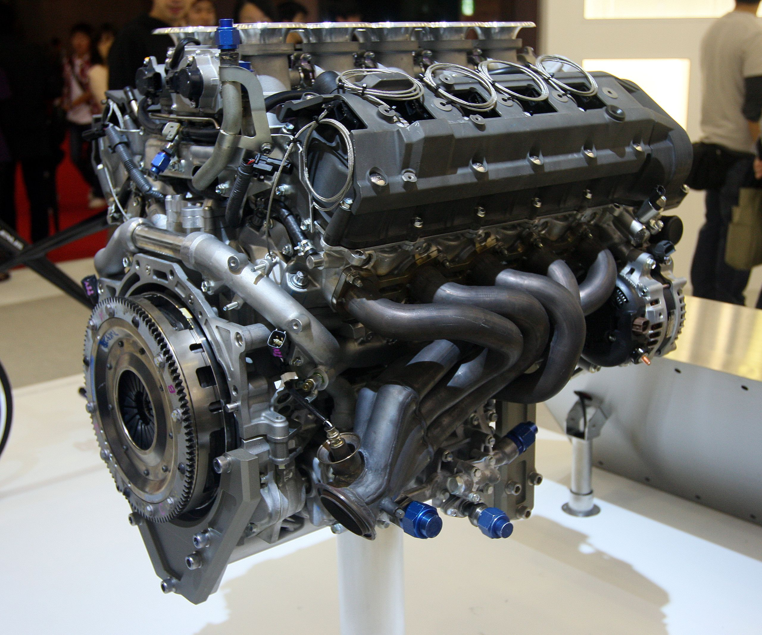 The 10 Best Engines Of The Last 20 Years | Engine, Lexus LFA and Cars