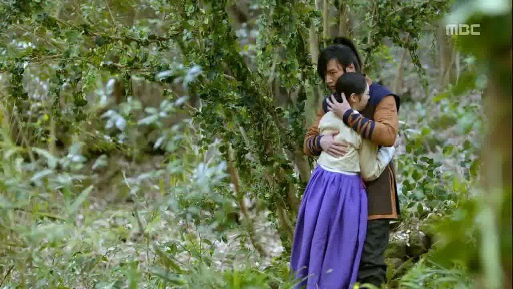 Gu Family Book: Episode 21 » Dramabeans Korean drama recaps