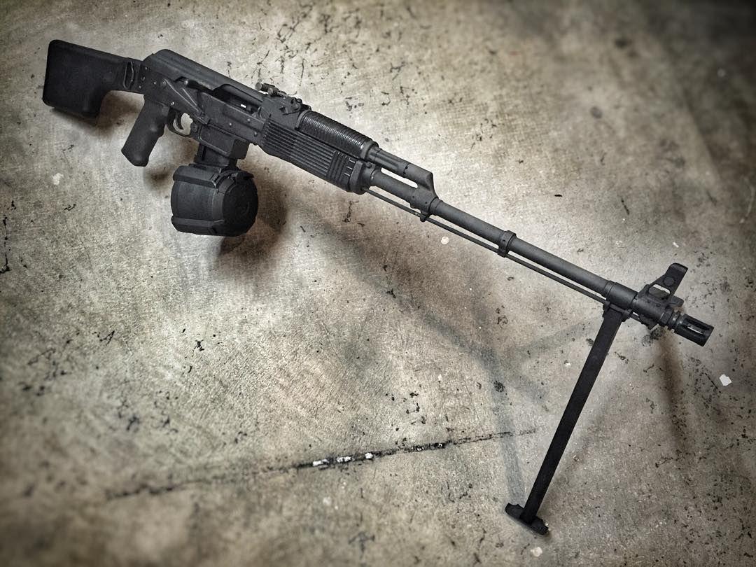 Pin On Weapon Gun