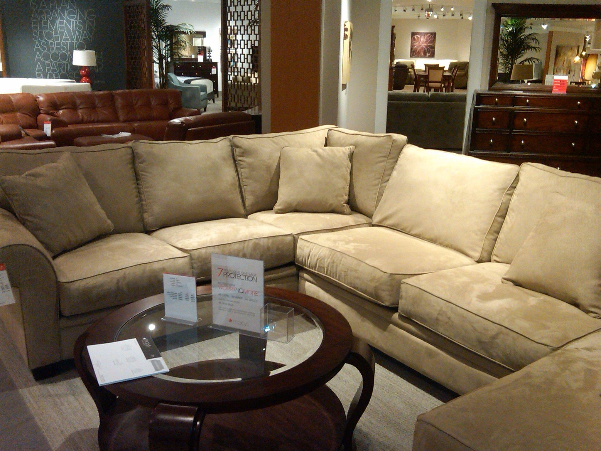 My New Couch Wonen Woonkamer