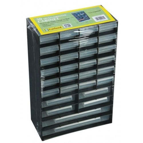 Small Parts Storage 8 Drawers Cabinet Screws Nails: Details About MULTI DRAWER STORAGE CABINET UNIT SMALL