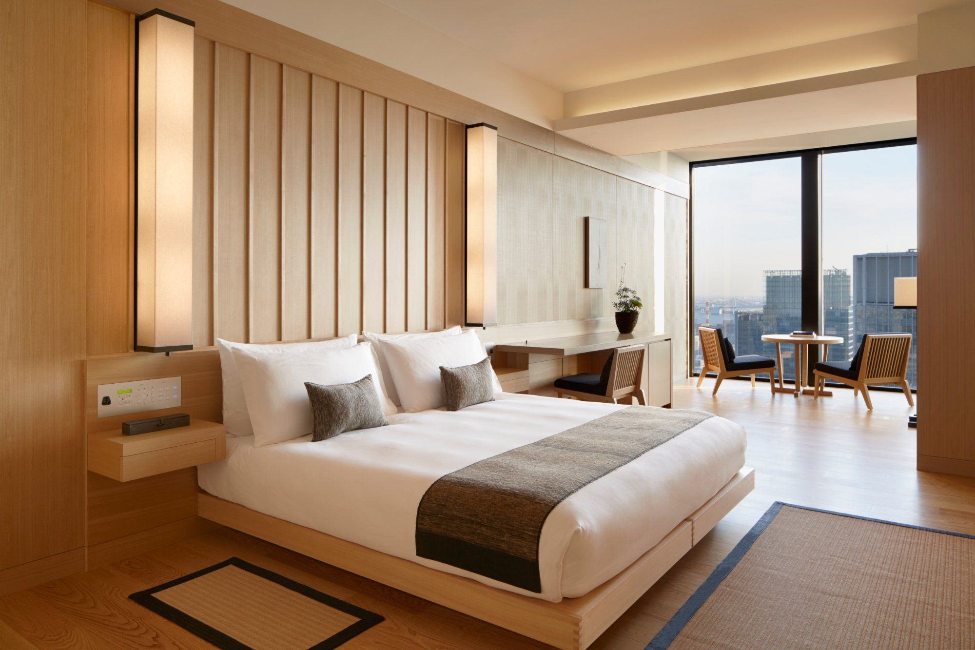 Aman Tokyo UPDATED 2018 Hotel Reviews Price