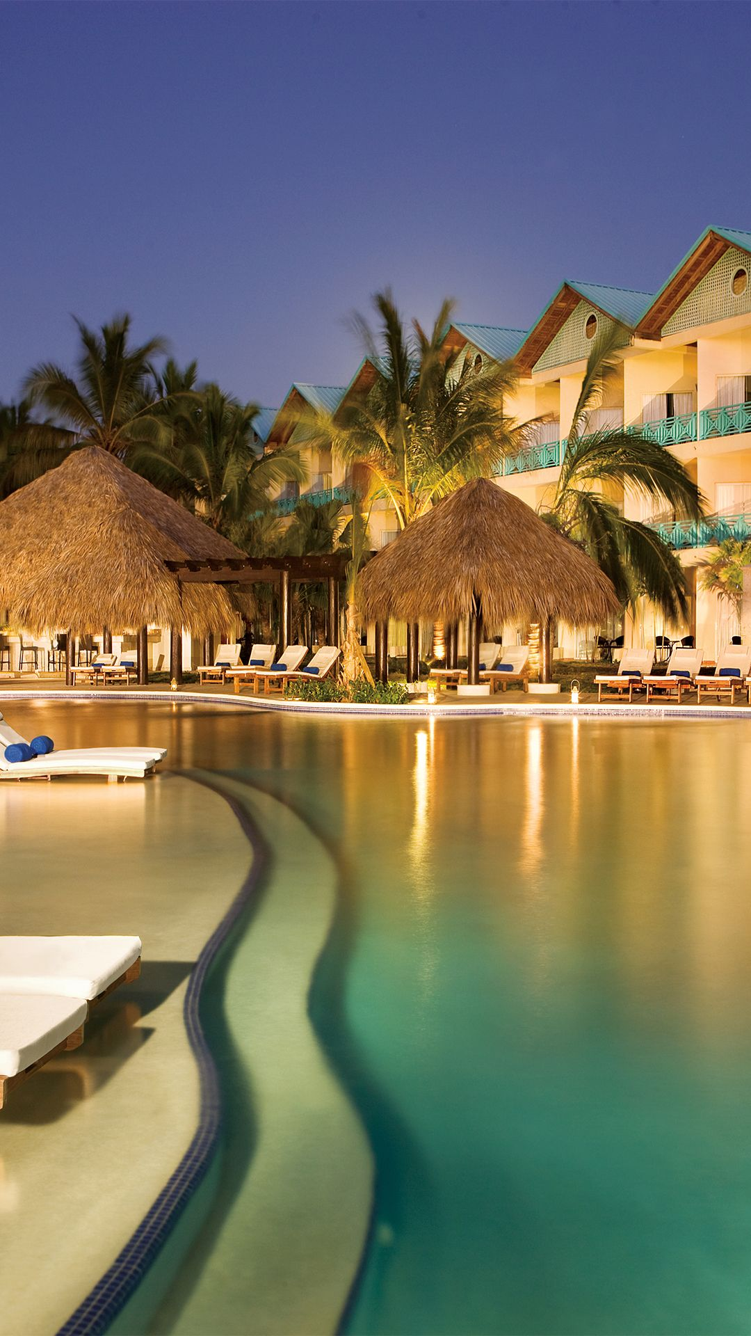 Punta Cana Vacations  Hilton La Romana  A Family All