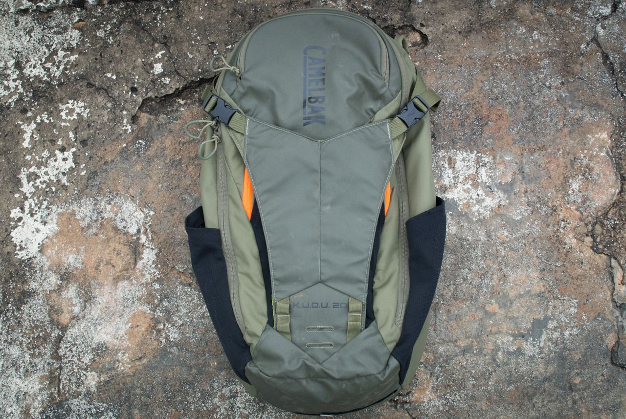 Camelbak K U D U Hydration Pack Review With Images Mountain