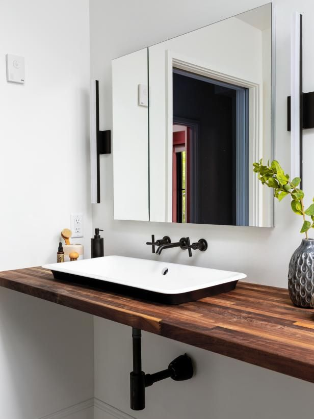 Master Bathroom and Closet Pictures From HGTV Urban Oasis ...