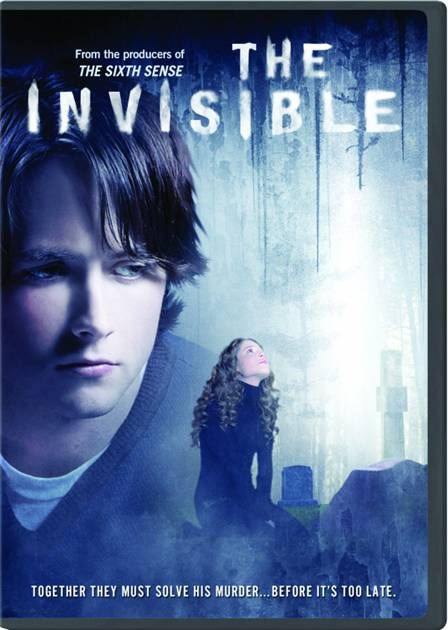 the invisible, no one barely knows it but it's one of the best movies i've seen. <3