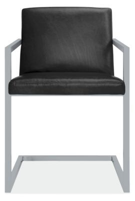 lira chairs in leather products traditional dining chairs rh pinterest com
