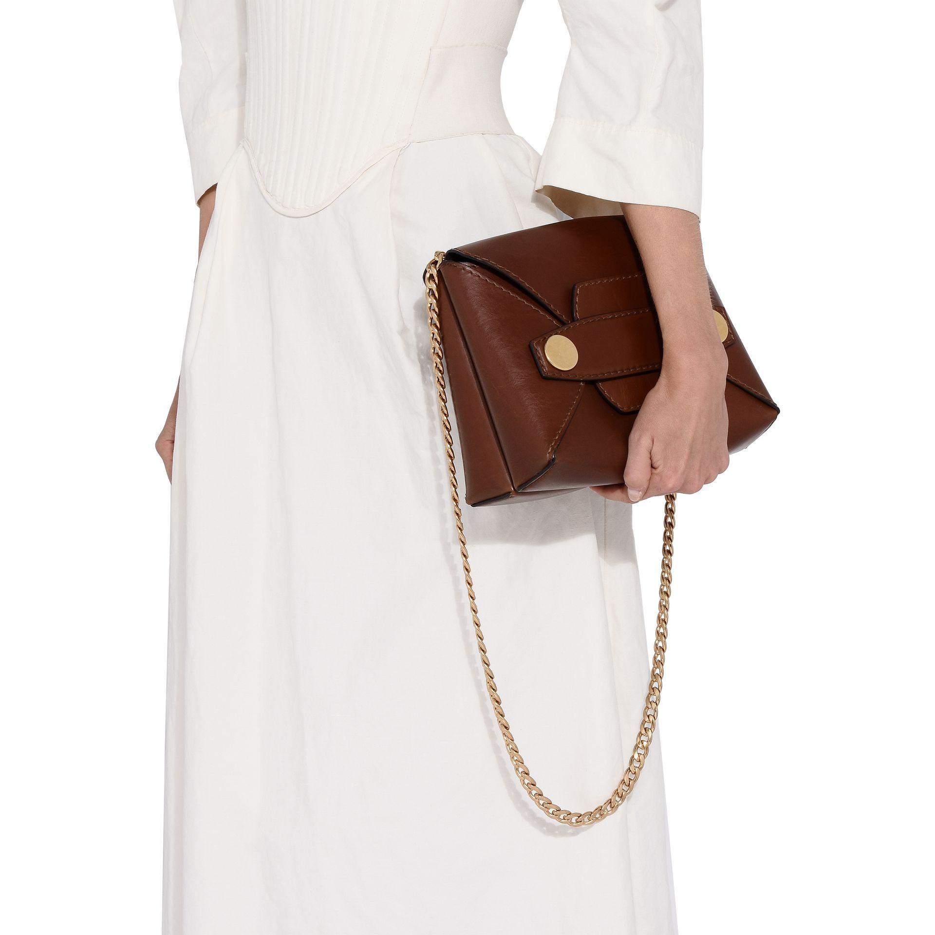 Popper small faux-leather cross-body bag Stella McCartney gtRppy7