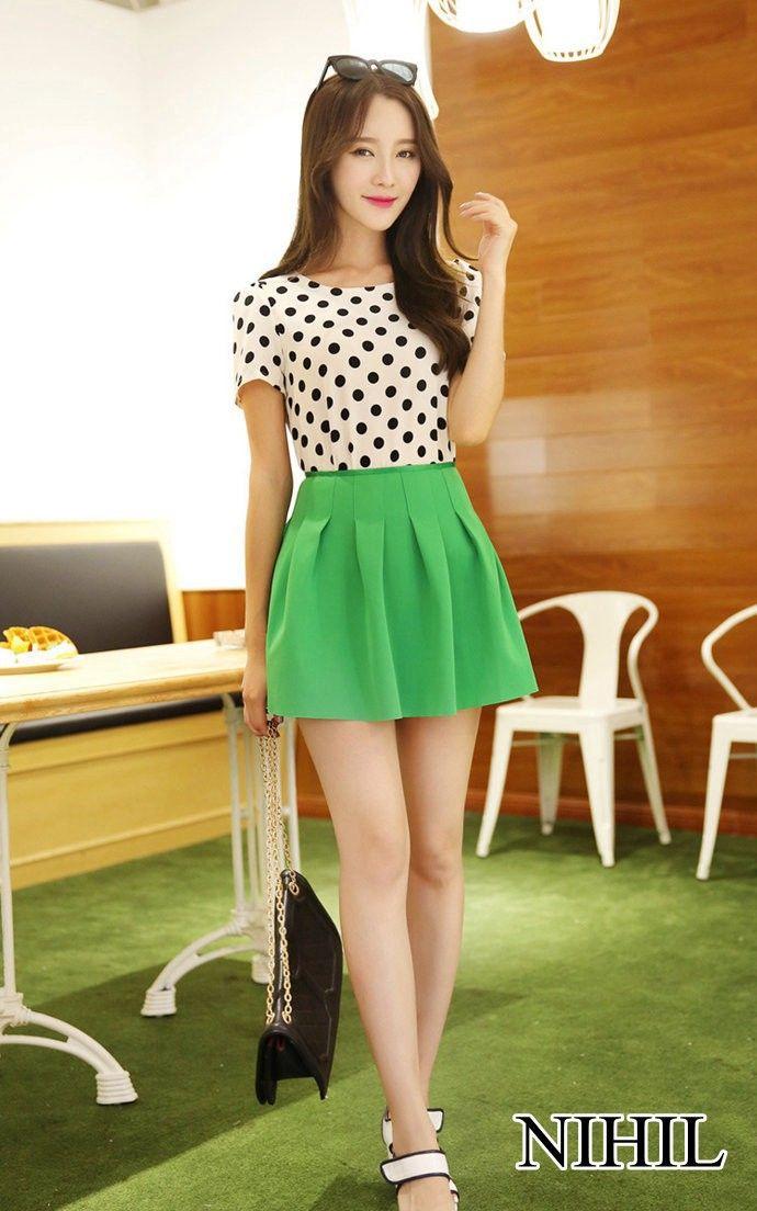 d2c5dc5882 Aliexpress.com  Compre Moda feminina blusa cópia do ponto Chiffon blusa  roupas femininas set