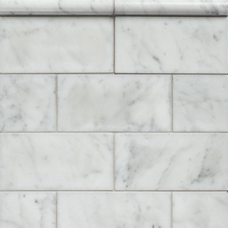 Carrara Marble Subway Tile Australia Google Search Tile Ideas