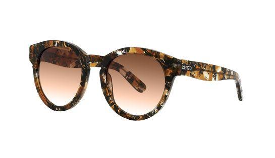Lunettes Kenzo en acetate http://www.vogue.fr/mode/news-mode/diaporama/les-lunettes-camouflage-de-kenzo/14161#!lunettes-kenzo-en-acetate-disponibles-fin-juillet-dans-les-boutiques-kenzo-et-sut-kenzo-com-196-euros