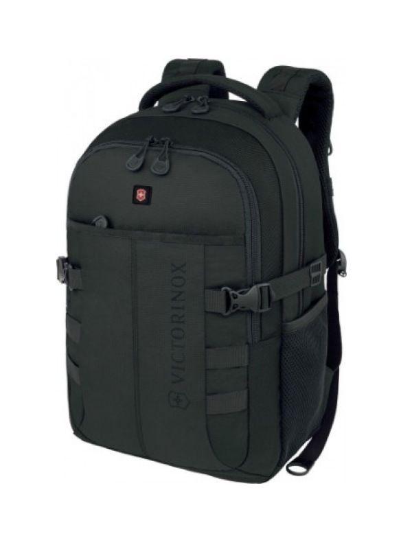 VICTORINOX TRAVEL CADET BACKPACK LAPTOP TABLET VX SPORT BAG - BLACK COLOUR  SAVE 9a70dc3060