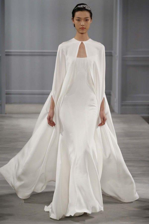 Wedding Collection Monique Lhuillier 2014