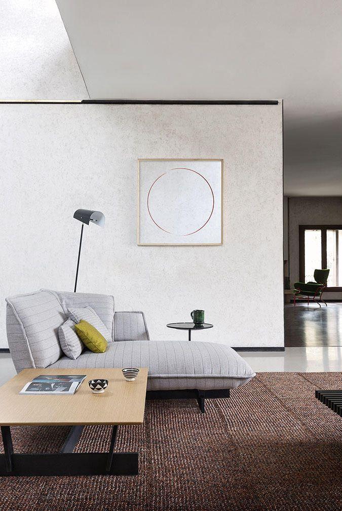 Interiors Patricia Urquiola Beam Sofa