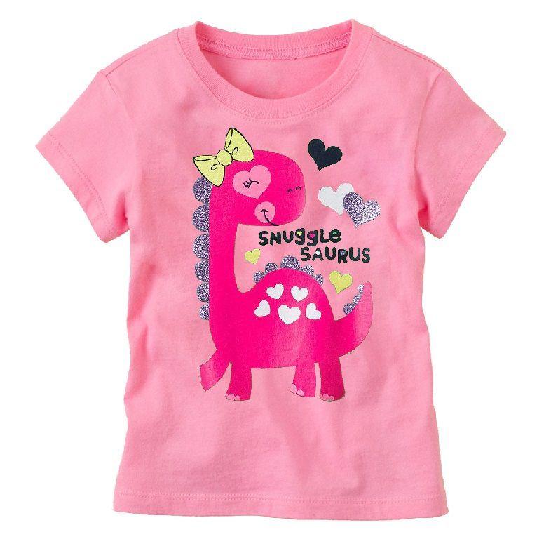 7ddafe8a8fff Carter s Zebra Girls T Shirts First Movements Girls Clothes 100 ...