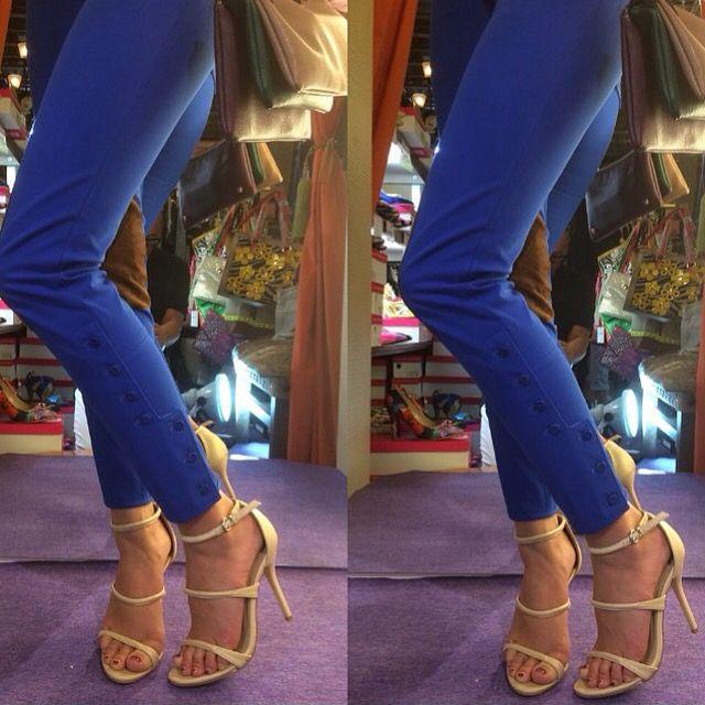 Enchante High Heels
