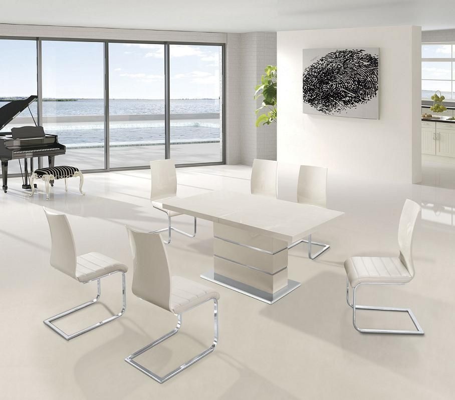 Modern Dining Room Furniture Glass Dining Tables Bar Tables And Stools In Toronto Mississauga And Ottawa Moveis Casas