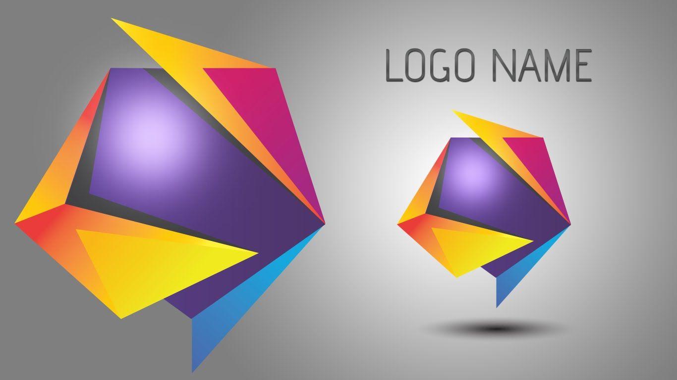 Illustrator Tutorial Logo Design Triangles Illustrator Tutorials Illustrator Tutorials Logo Logo Design