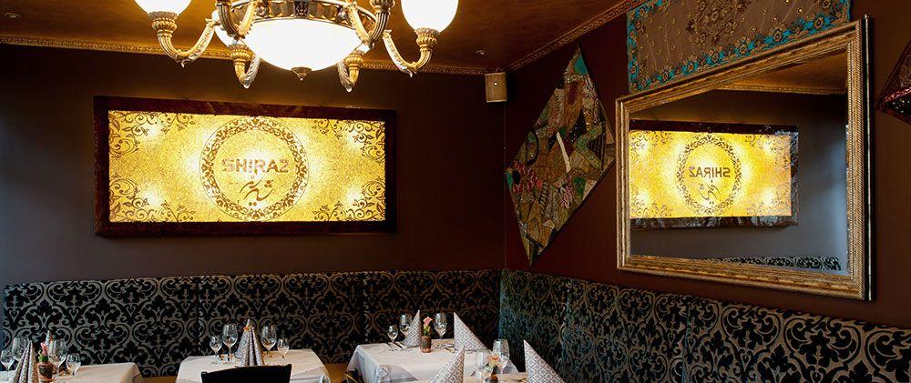 Restaurant Shiraz Darmstadt Persisch Orientalische Kuche Restaurant Darmstadt Orientalisch Restaurant