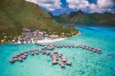 honeymoon dream..