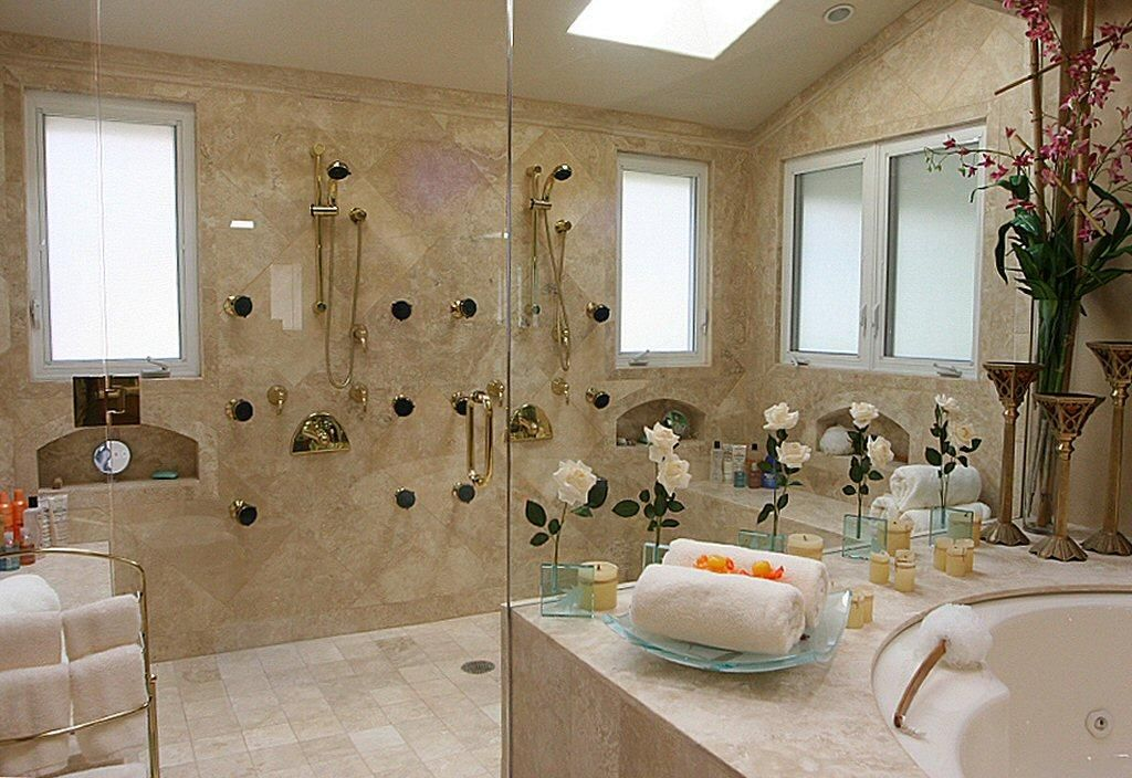 Elegant Shower Ideas For Master Bathroom Luxury Master Bathrooms Master Bathroom Shower Elegant Bathroom