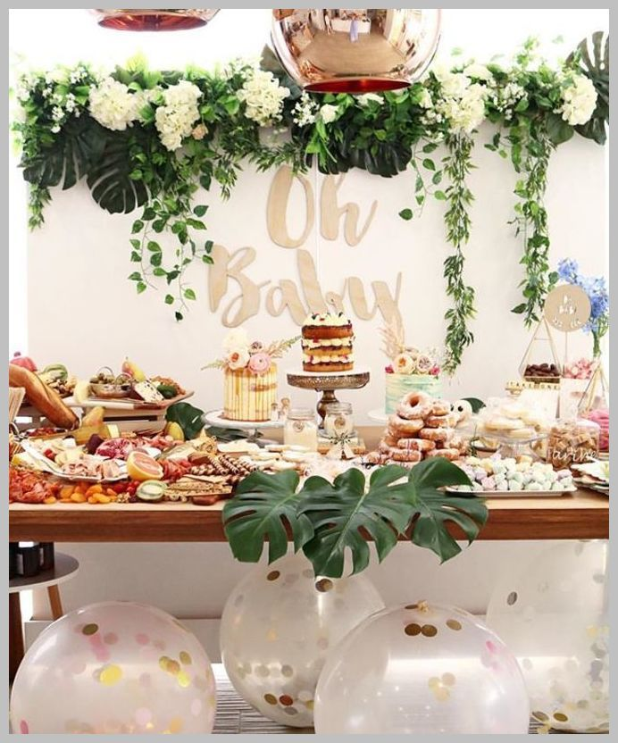 planning a personalized baby shower for a dear friend bday party rh co pinterest com