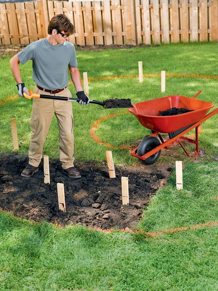 Photo of How to Build a Fire Pit Ring – Outdoor Fireplace,  #1001palletsfirepits #Build #…