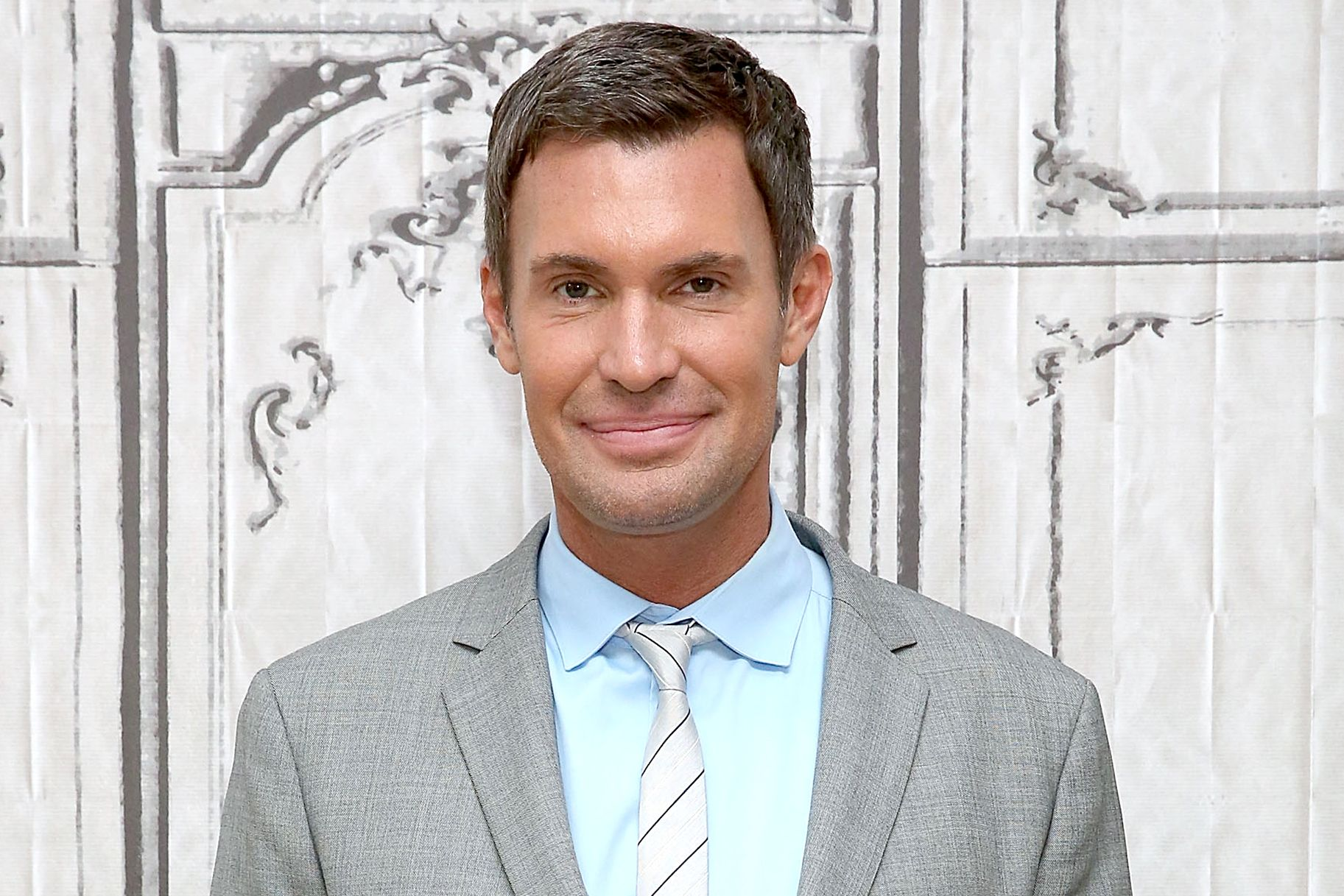 Jeff Lewis Baby Nursery Finished See The Photo The Daily Dish