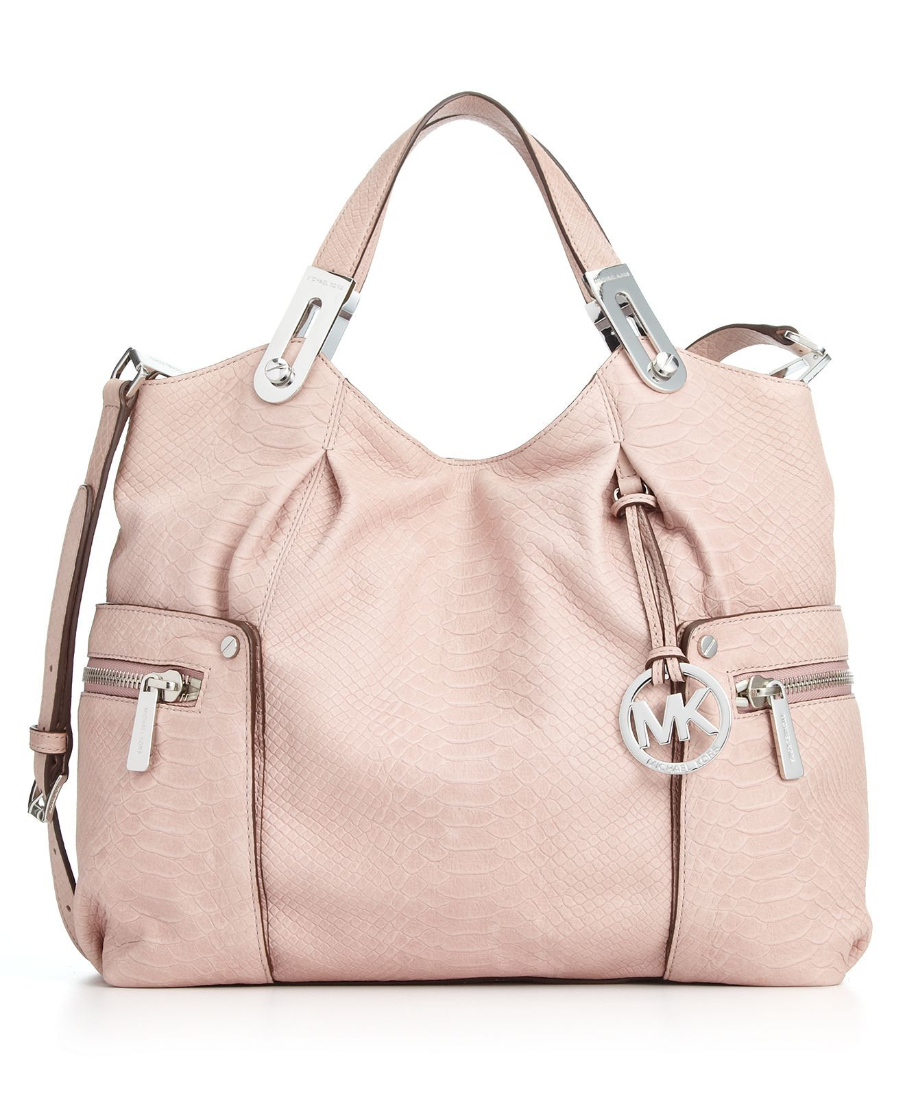 58cd487dd58502 $478.00 @macy's MICHAEL Michael Kors Handbag, Brookton East West .