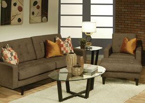 Furniture heaven - model home outlet