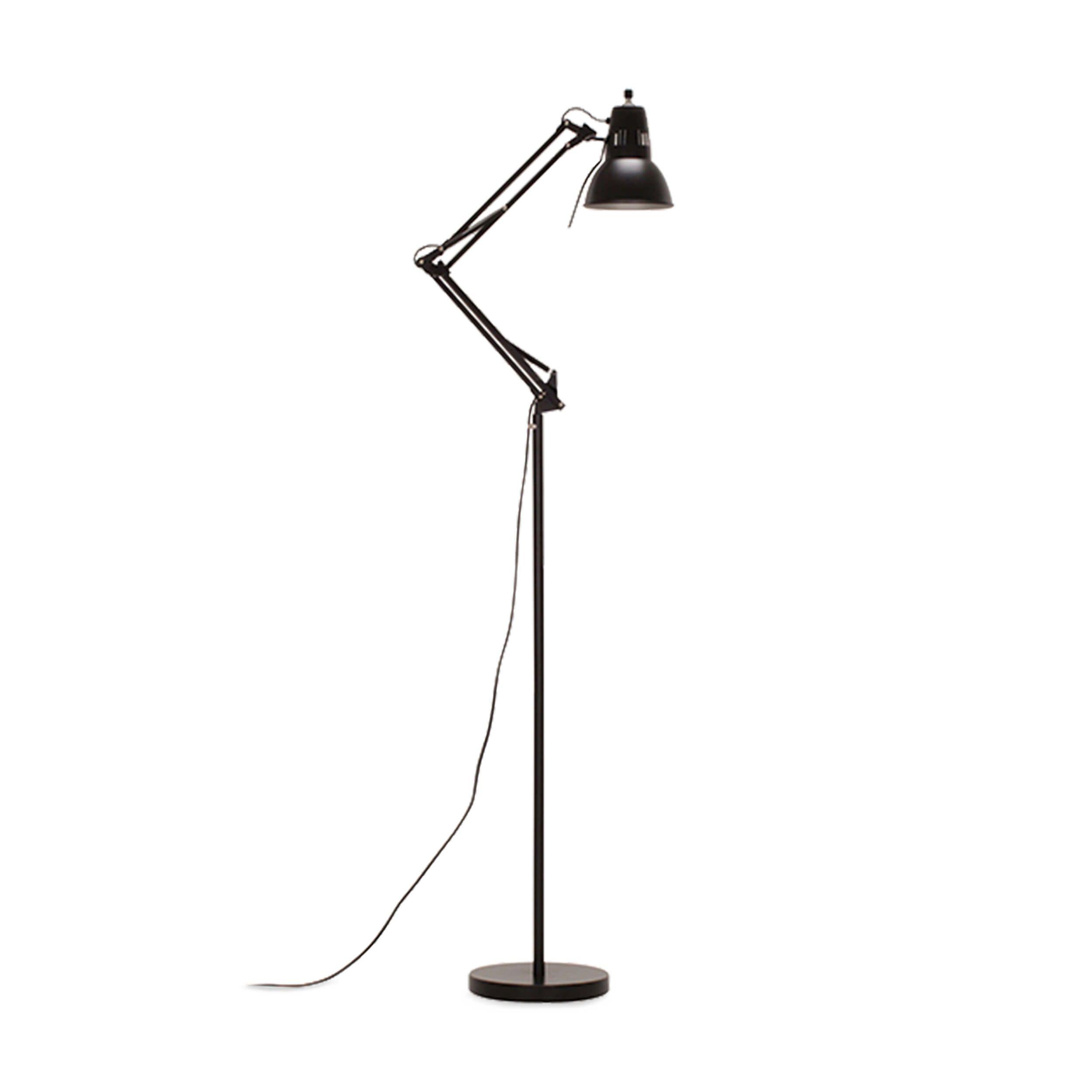 Kaleb Floor Lamp To Want in 2019 Modern floor lamps