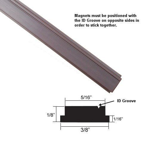 Flexible Magnetic Strip Insert For Framed Swing Shower Doors 84 Long You Can Get More Details By Clicking On Shower Doors Framed Shower Door Framed Shower