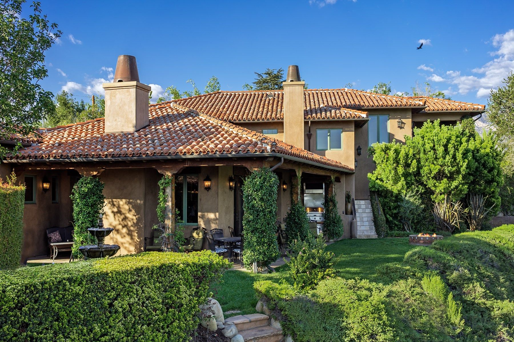 luxury homes in santa barbara ca santa barbara california united rh pinterest ca
