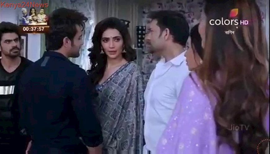 Naagin 3 16 March 2019 Full Episode | Video | Full episodes