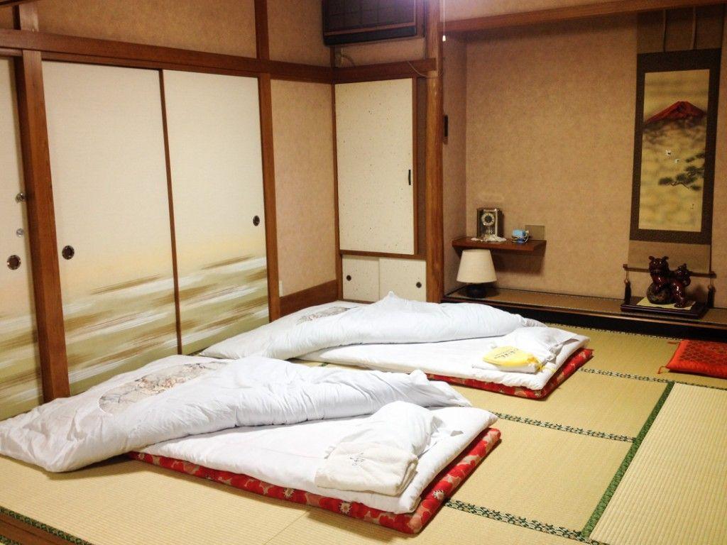 Visiter la péninsule d\'Izu Hanto | Chambre traditionnelle ...
